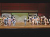 舞妓 京都5花街合同公演