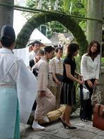 祇園祭夏越祭