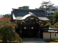 京都紅葉大覚寺20091015