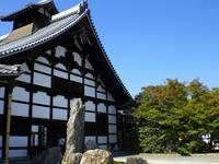 京都紅葉天龍寺20091015