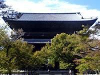 京都紅葉南禅寺20091022