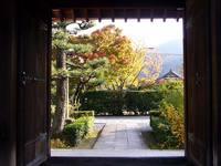 京都紅葉弘源寺20091029