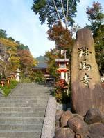 京都紅葉鞍馬寺20091030