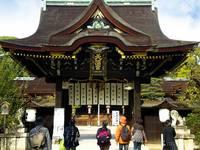 京都紅葉北野天満宮20091105