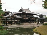 京都紅葉平等院20091118