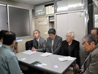 水族館整備構想検討委員会