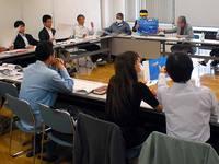 「日米安保と沖縄・普天間基地問題」学習会