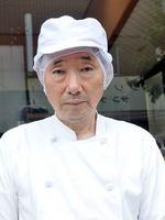 消費税10%なんとしてもストップ えびすやのパン店主・藤原雄三さん
