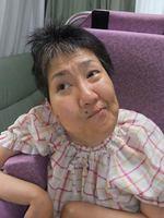 民主党の裏切りひどい 障害者自立支援法違憲訴訟の原告・大塚一恵さん