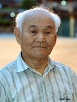 老齢加算復活して 生活保護訴訟の原告・松島松太郎さん