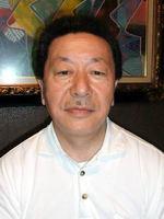 大企業減税のため明白 京都金銀糸振興協同組合理事長・藤原實さん