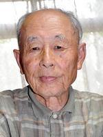 後期医療廃止して 京都洋ラン会名誉会長・伊藤健さん