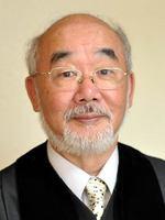 「普天間」無条件撤去を  世光(伏見区)牧師・榎本栄次さん