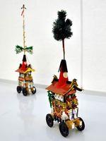 祇園祭ミニ鉾