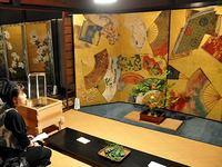 杉本家祇園会屏風祭