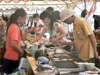 第36回清水焼団地陶器祭