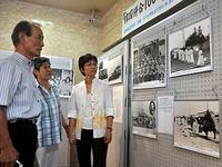 韓国併合写真展