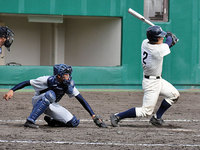 秋季京都府高校野球大会
