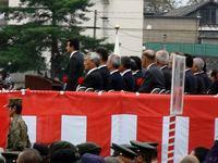 駐屯地創立60周年記念行事