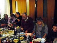 岡崎の家食事会
