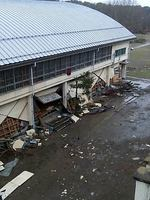 宮城救援活動ルポ
