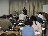 戦争展実行委員会結成総会