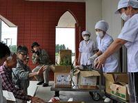 福島相馬地区支援ボランティア