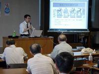 「福島原発で何が起きているのか」学習会