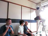 東日本大震災避難者住宅