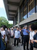 岡崎公園と疏水を考える会