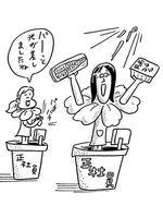 (11)パート労働法〈2〉正社員への転換