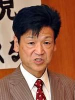 亀岡市長選に松野氏