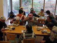 年金者組合料理教室