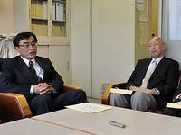 福知山市長選挙