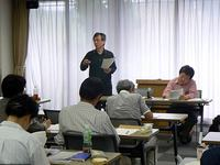 京都文連総会