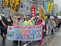 原水爆禁止国民平和大行進