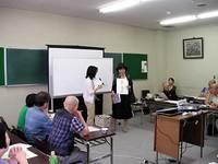 京田辺市で学習会