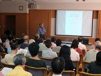 京都会館工事中止を求める緊急シンポ