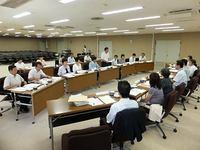 共産党京都府議団懇談会