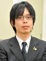 民谷渉弁護士