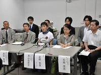 京大で賃金提訴