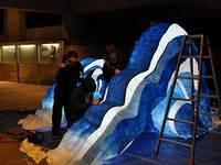 京都造形芸術大学イルミネーションプロジェクト2013