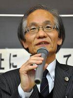 小笠原伸児弁護士
