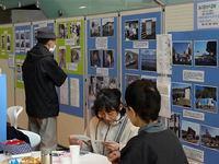 南相馬支援ボランティア写真展