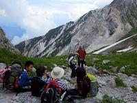 たかせ登山隊