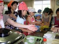 京田辺市母親大会