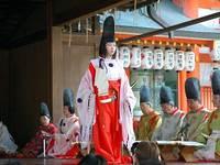 日本伝統芸能団