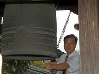 平和の鐘をつくつどい