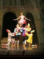 キエフ・クラシックバレエ『白雪姫』