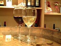 フランスオーガニックワイン講座&パーティ